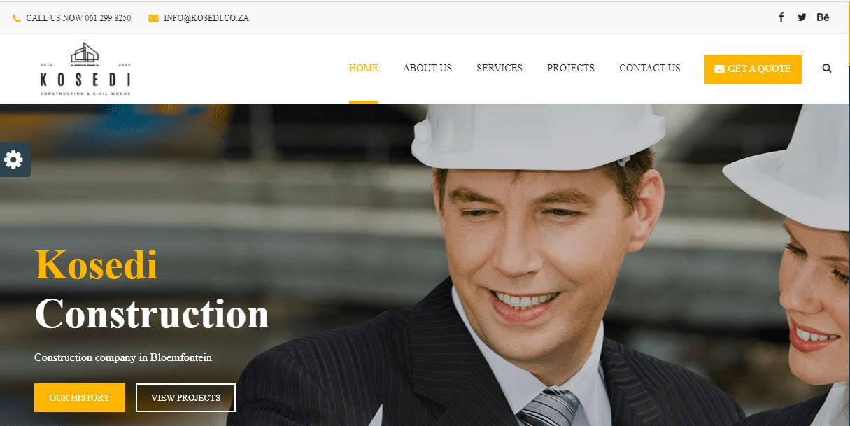 Kosedi Construction